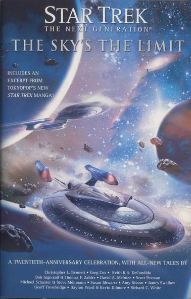 Star Trek: The Next Generation: The Sky's the Limit