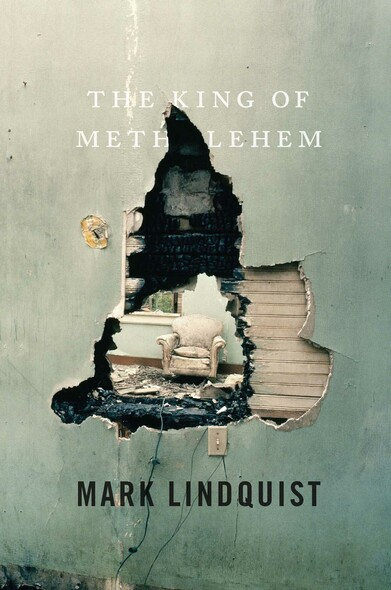 The King of Methlehem : A Novel