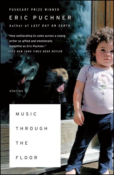 Music Through the Floor : Stories