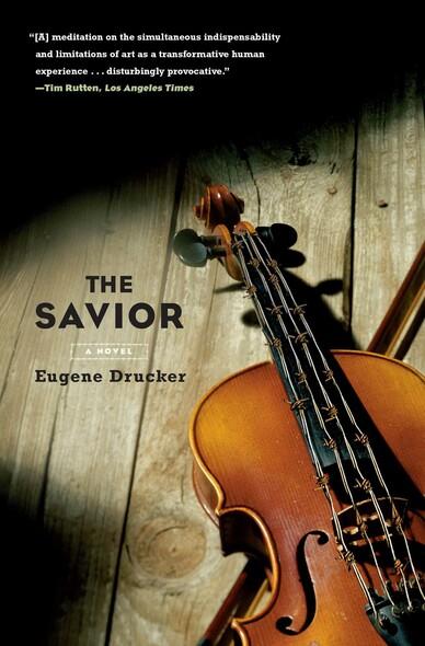 The Savior : A Novel