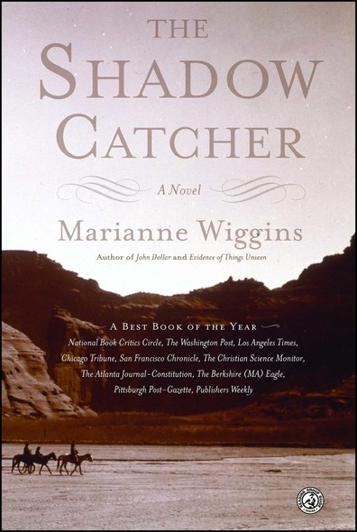 The Shadow Catcher : A Novel