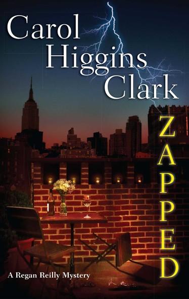 Zapped : A Regan Reilly Mystery
