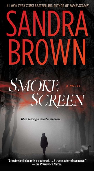 Smoke Screen : A Novel