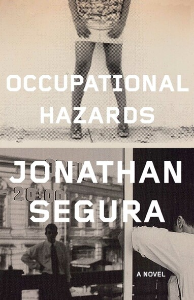 Occupational Hazards : A Novel