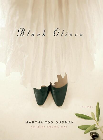 Black Olives : A Novel