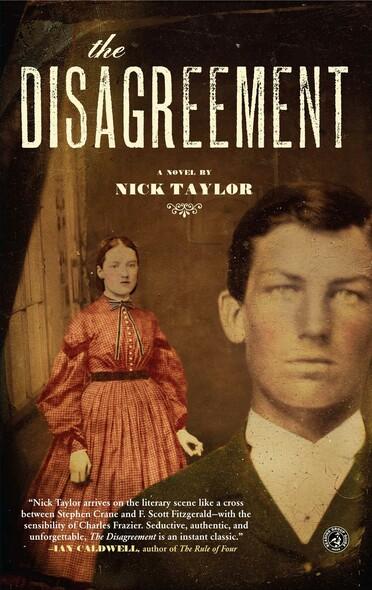 The Disagreement : A Novel