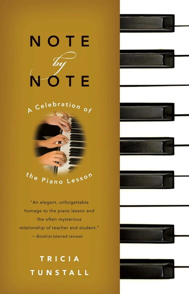 Note by Note : A Celebration of the Piano Lesson