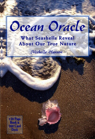 Ocean Oracle : What Seashells Reveal About Our True Nature