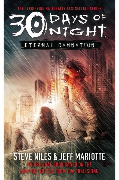 30 Days of Night: Eternal Damnation : Book 3