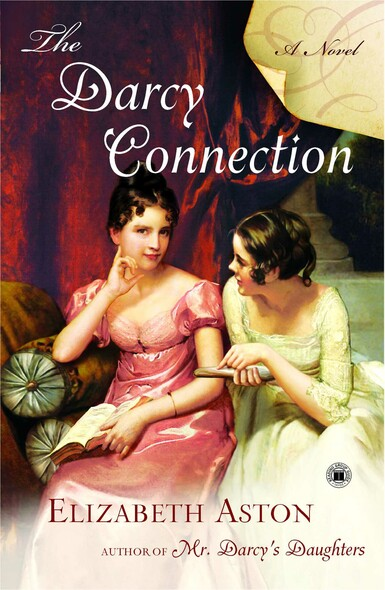 The Darcy Connection : A Novel