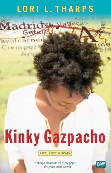 Kinky Gazpacho : Life, Love & Spain