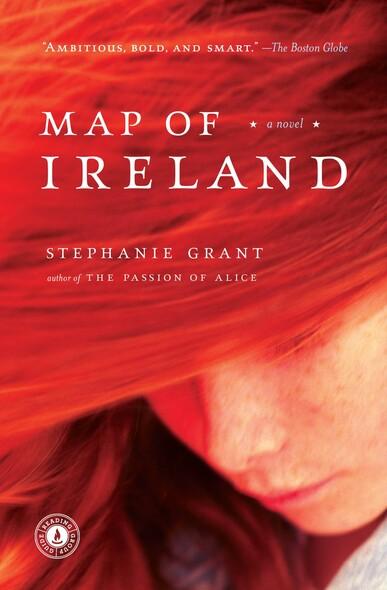 Map of Ireland : A Novel