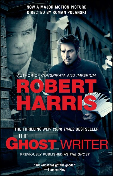 The Ghost : A Novel