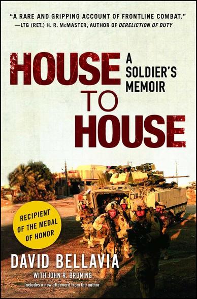 House to House : An Epic Memoir of War