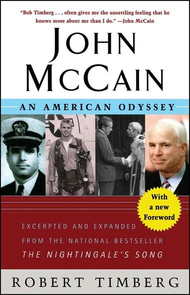 John McCain : An American Odyssey