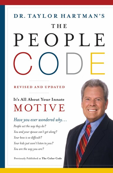 The People Code : It's All About Your Innate Motive