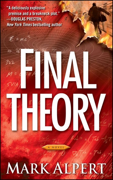 Final Theory : A Novel
