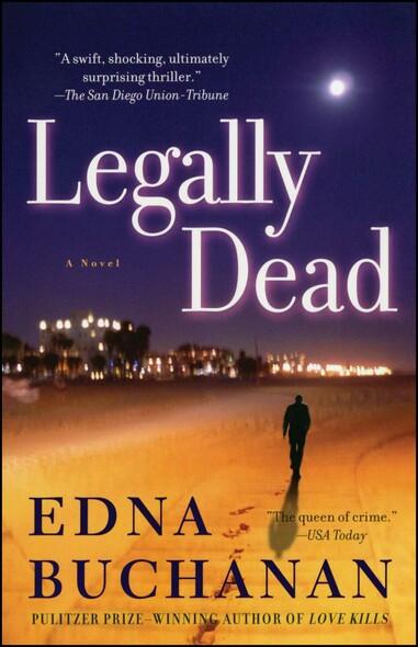 Legally Dead : A Novel