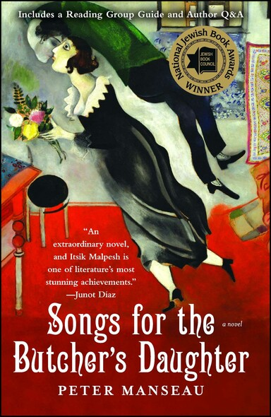 Songs for the Butcher's Daughter : A Novel