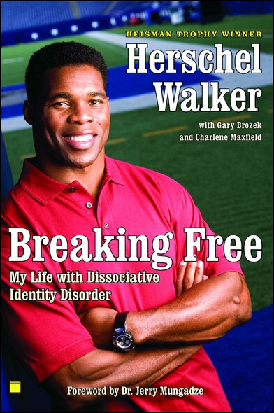 Breaking Free : My Life with Dissociative Identity Disorder