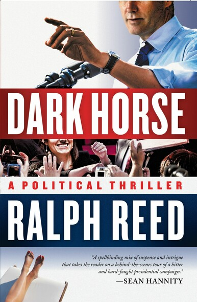 Dark Horse : A Political Thriller