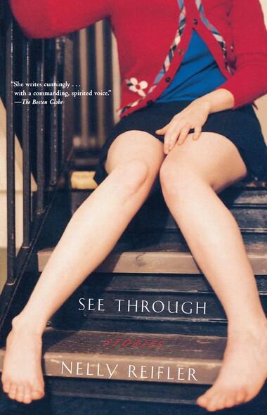 See Through : Stories