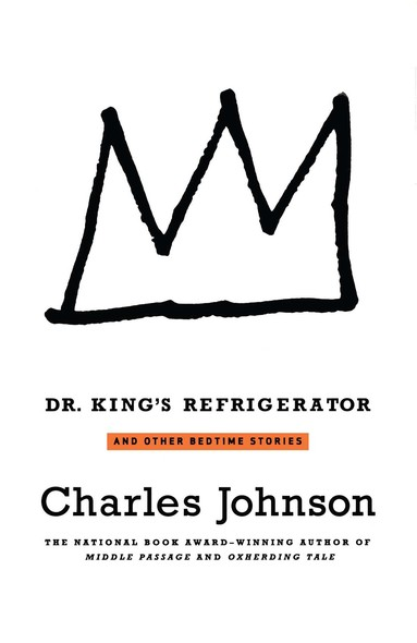 Dr. King's Refrigerator : And Other Bedtime Stories