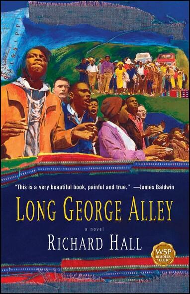 Long George Alley : A Novel