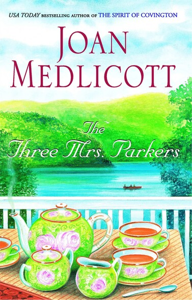 The Three Mrs. Parkers