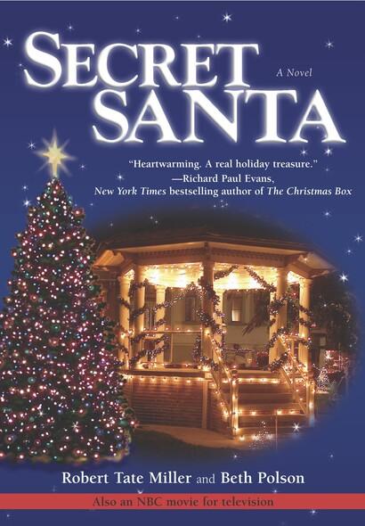 Secret Santa : A Novel