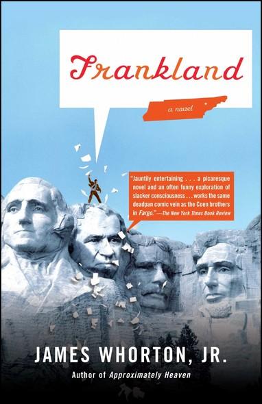 Frankland : A Novel