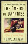 The Empire of Darkness : A Novel of Ancient Egypt