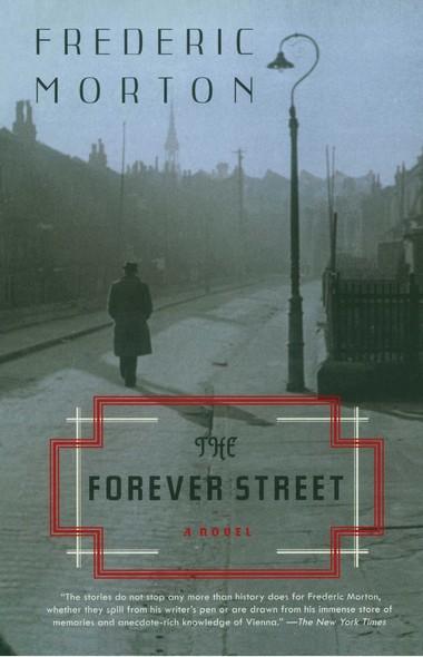 The Forever Street : A Novel