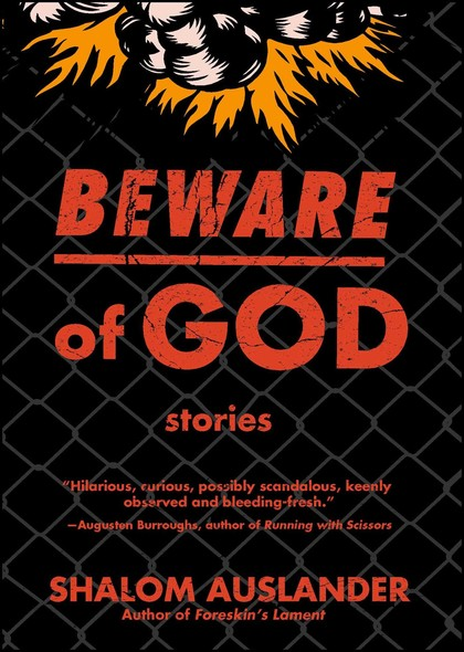 Beware of God : Stories
