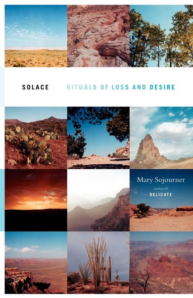 Solace : Rituals of Loss and Desire