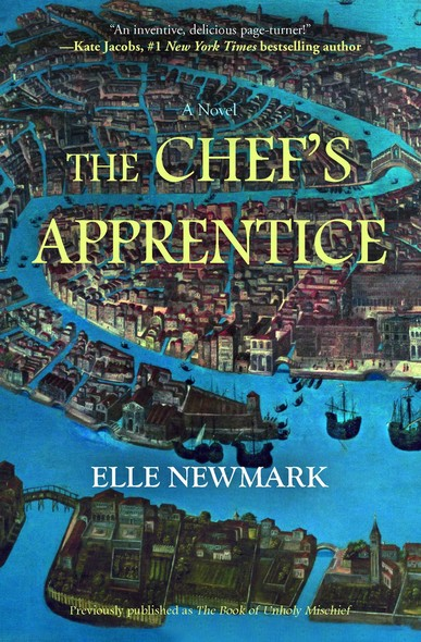 The Chef's Apprentice : A Novel