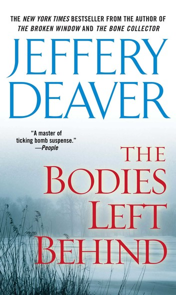 The Bodies Left Behind : A Novel