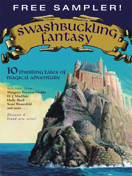 Swashbuckling Fantasy : 10 Thrilling Tales of Magical Adventure