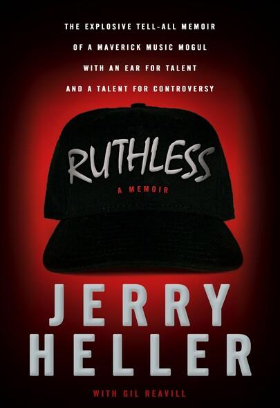 Ruthless : A Memoir