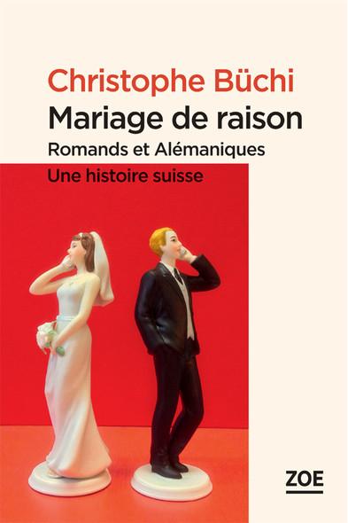 Mariage de raison