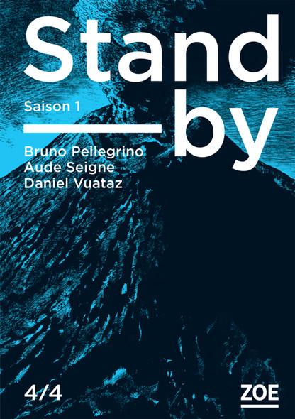 Stand-by - Saison 1, épisode 4