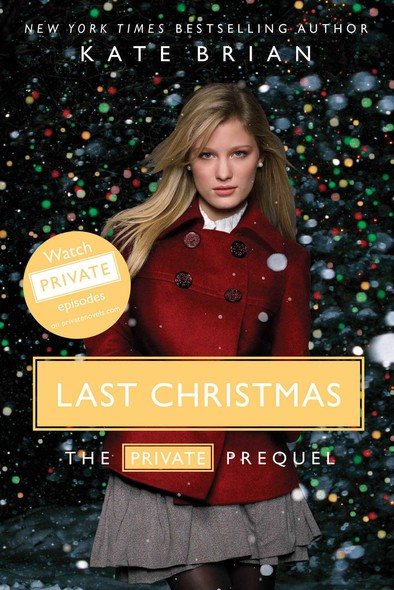 Last Christmas : The Private Prequel