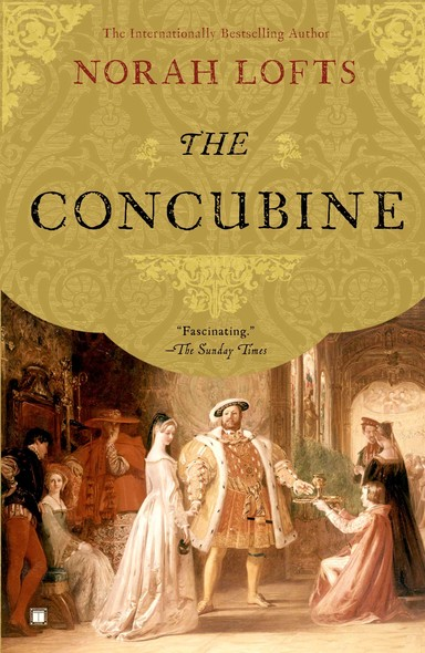 The Concubine : A Novel