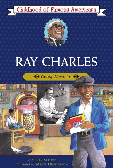 Ray Charles : Young Musician