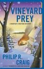 Vineyard Prey : Martha's Vineyard Mystery #16