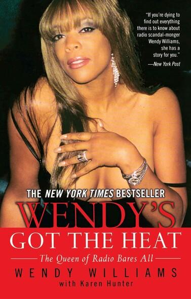 Wendy's Got the Heat