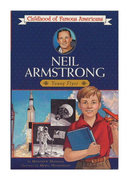 Neil Armstrong : Young Pilot
