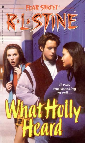 What Holly Heard