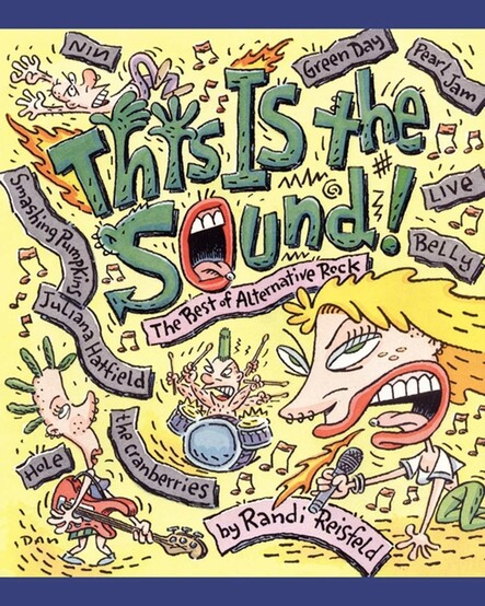 This Is the Sound : The Best of Alternative Rock