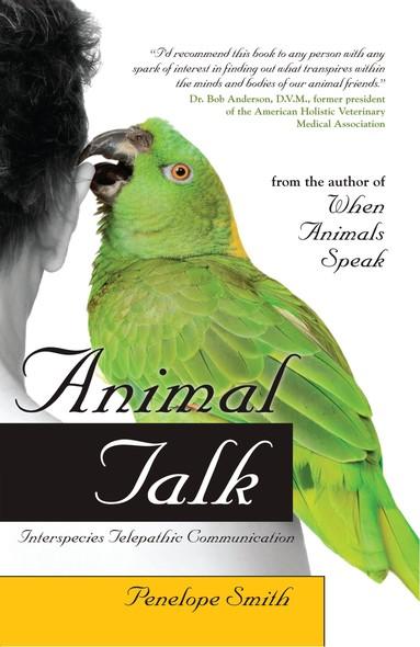 Animal Talk : Interspecies Telepathic Communication
